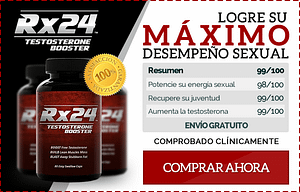 anabolic rx24 para que sirve